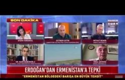 CHP'li Çeviköz Ermenistan Propaganda Bakanı gibi konuştu…