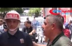 Çukurca şehidi Harun Arvas, Bursa'da gözyaşlarıyla toprağa verildi