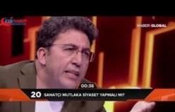 İP Kadıköy Adayı Emre Kınay: Benim kapımdan bir tek milliyetçi giremez dedim kabul ettiler