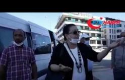 İYİ Parti kurucuları kadın erkek bakılmadan genel merkezde darp edildi