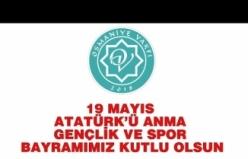 Osmaniye Vakfı'ndan 19 Mayısa özel Video