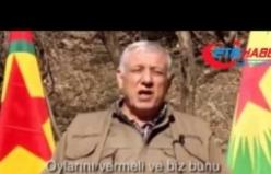 PKK'sından FETÖ'süne, DHKP-C'sine Hayır Cephesi