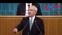 Kılıçdaroğlu: Uyuşturucu ticareti yapandan, organ ticareti yapandan vergi alacaksın