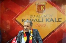 """""""Kontratlara yeni düzenleme ve sınırlama getirilmeli"""""""