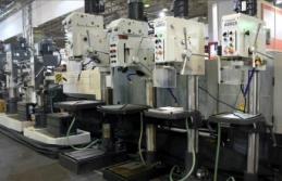Türkiye, geçen yıl 17,1 milyar dolarlık makine ihraç etti