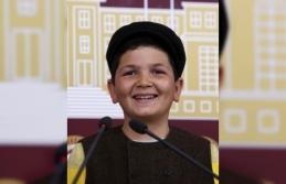 """AK Parti Bilecik Milletvekili Yağcı """"Akif'i Anla Asım'ı Yaşa Çocuk Şiirleri Yarışması"""" başlattıklarını bildirdi"""