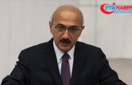 Bakan Elvan: Reform politikalarımızın detaylarını Cumhurbaşkanı'mız martın ikinci haftasında kamuoyuyla paylaşacak