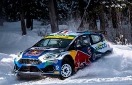 Dünya Ralli Şampiyonası'nda (WRC) heyecan Finlandiya'ya taşınıyor