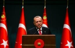Cumhurbaşkanı Erdoğan: Ülkemizin hiçbir devletle...