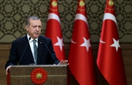 Erdoğan: Düzce, Rize ve Artvin'de selden etkilenen yerler 'Genel Hayata Etkili Afet Bölgesi' ilan edilecek