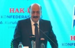 """Bakan Vedat Bilgin: """"Türkiye, dolar-faiz-enflasyon arasındaki sarmalı kıracaktır"""""""