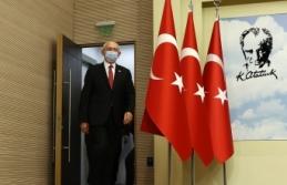 CHP Genel Başkanı Kemal Kılıçdaroğlu, basın açıklaması yaptı:
