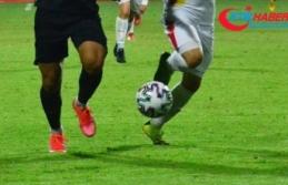 Göztepe'nin Süper Lig'deki konuğu Trabzonspor