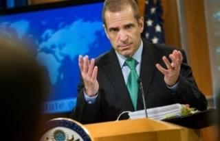 ABD'den Hollanda krizine yorum