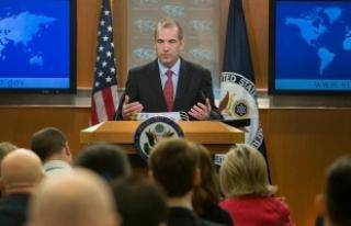 ABD Dışişleri Bakanlığından Sincar açıklaması