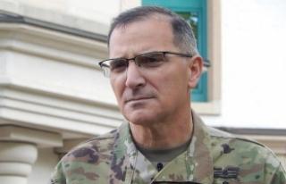 ABD'li komutandan Avrupa için daha fazla asker...