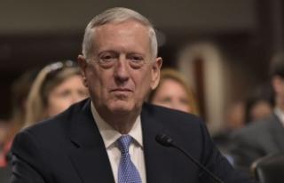 ABD Savunma Bakanı'ndan Suriye için özel yetki...