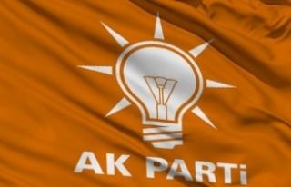 """AKP'den """"15 Temmuz Milli İradenin Zaferinin..."""