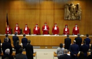 Alman Anayasa Mahkemesi: Yabancı siyasetçilerin...