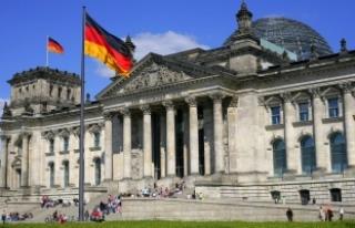"""""""Almanya'da FETÖ yapılanması ve Almanya'nın..."""