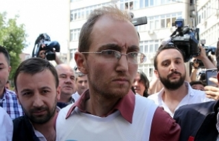 Atalay Filiz'e iki kez ağırlaştırılmış...