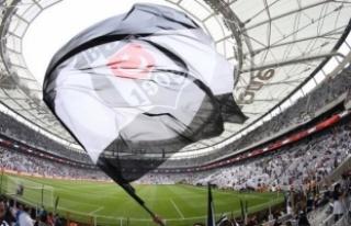 Avrupa Ligi'nde Beşiktaş'a Verilen Oran...