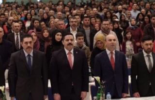 Avrupa Türk Konfederasyon: Sevdamız Millet, Liderimiz...