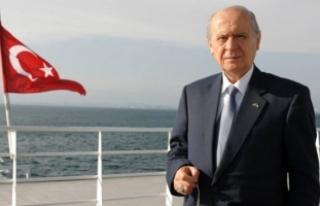 """""""Avrupa'da yeni bir 'Türk ruhu'nu..."""