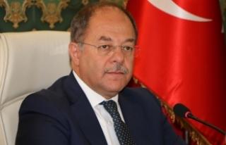 Bakan Akdağ: Avrupa 16 Nisan'dan sonra yanlışından...