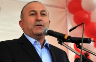 Bakan Çavuşoğlu: Seçim öncesi tartışmalarda...