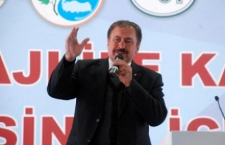 Bakan Eroğlu: Cumhurbaşkanlığı sisteminde her...