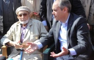 Bakan Kılıç: Meral Akşener'e destek verenler...