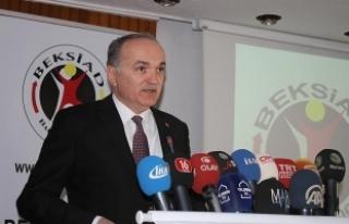 Bakan Özlü: Referandumun sonucu Türkiye'nin...