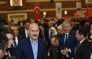 Bakan Soylu: Kılıçdaroğlu kasetle genel başkan...