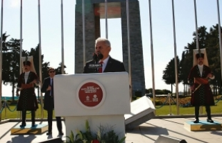 Başbakan Yıldırım'dan Kılıçdaroğlu'na...