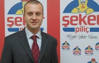 Batık Şeker Piliç'in sahibini polis kurtardı