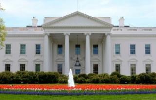 Beyaz Saray Özel Kalem Müdür Yardımcısı görevinden...