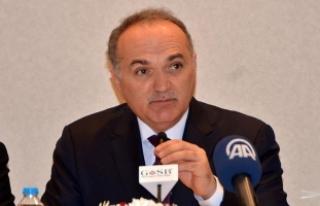 Bilim, Sanayi ve Teknoloji Bakanı Özlü: 15 Temmuz...