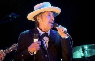 Bob Dylan Nobel Ödülü'nü hafta sonu alacak