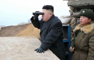 Bölge Isınıyor! Kuzey Kore, Japon Denizine Dört...