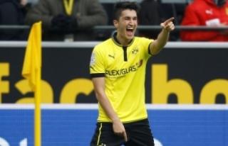 Borussia Dortmund'da Nuri Şahin, Kulübün 4....