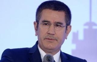 Başbakan Yardımcısı Canikli: Terörden kurtulmanın...