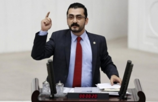 CHP Milletvekili Eren Erdem'e 3 Yıla Kadar Hapis...