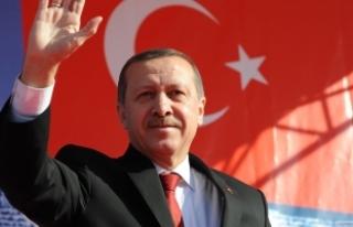 Cumhurbaşkanı Erdoğan: Keşke bu değişikliği...