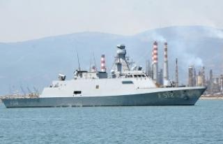 Darbe gecesi Türk Donanması'nın yüzde 70'ini...
