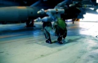 Darbe girişiminden 2 gün önce uçaklara Sniper...