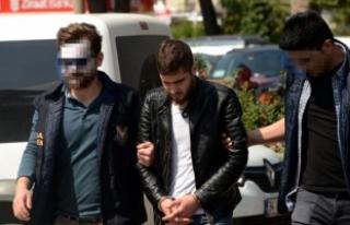 DEAŞ'ın Suriyeli üst yöneticisi Adana'da...