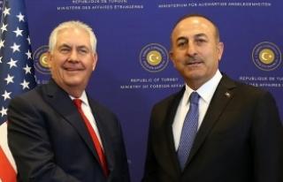 Dışişleri Bakanı Çavuşoğlu: Adil Öksüz ile...