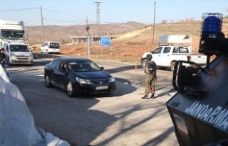 Diyarbakır'daki sokağa çıkma yasağı sona...