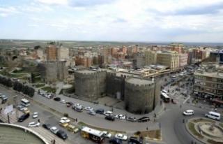 Diyarbakır'ın 18 köyünde sokağa çıkma...